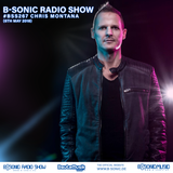 B-SONIC RADIO SHOW #267 by Chris Montana