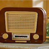 THE OLD COTTAGE RADIO