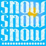snowsnowsnow...  /minimix/