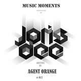 Music Moments #013 with Agent Orange
