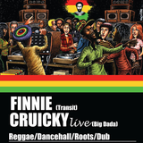 Part 2 - Reggae Set for Infrasonic @ Origin Nightclub