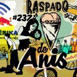 Panamérika 237 - Raspado de Anís