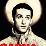 Sasha @ Shelleys September 1990