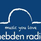 Nikki H on Hebden Radio (07/08/17)
