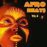 Afro Beats (Vol 6)