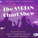 The Syrian Chart Show (18-3-2018)