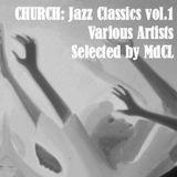 Mark de Clive-Lowe presents CHURCH vol.1 mixtape