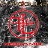 Front Line Assembly Megamix Part I From DJ DARK MODULATOR