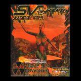 Food Junky &  Jimmy J + Mc Ruff Slammin vinyl (Oldskool Room) 21-11-97