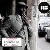 Portobello Radio Saturday Sessions @LondonWestBank with Alex Pink: Fantastic Man.