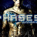 Junnior UK @ Phases. Going Progressive