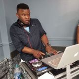 LIVE LIBERIAN MUSIC MIX VOL. 1  WITH DJ WILMONT