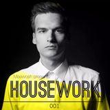 Meewosh pres. Housework 001 (incl. Adam Zasada Guest Mix)