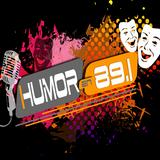 Humor 89.1 / Jueves 14 de Enero, 2016