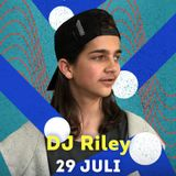 Mixed LIVE by DJ RILEY Dancetour edition (#31)
