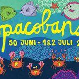 Interview over De Nieuwe Hoek op Copacobana Festival 2017 @Radio Taxi (UrgentFM)