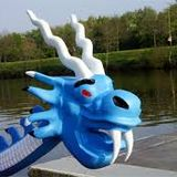 En Dragons Boat avec les Roz'Eskell
