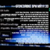 #130 StoneBridge BPM Mix