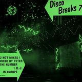 Discobreaks 07 - A Side (Mixed By Peter 'Hithouse' Slaghuis)