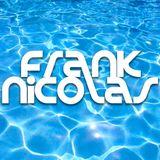 Frank Nicolas AUGUST 2018 HOUSE & TECH-HOUSE MIX