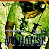 Nu House Vol. 03 Mix By Luis Ortega DJ
