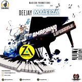 Dj Malebza - Amapiano Is A LifeStyle (July 2019)  ||  ZAMUSIC.ORG