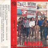 Amauta Vol. 1. ALC 183. Alerce. 1985. Chile