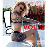 REGGAETON MIX 2018 VOL 10. By Dor!a