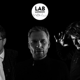 Davide Squillace Martin Buttrich and Timo Maas in The Lab LDN
