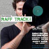 Sunday Sunset Sessions @ The Deck - Nusa Lembongan | DJ RAFF TRACK 2018
