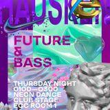 FUTURE & BASS [EF24 Neon Dance] (Maxi Mix)