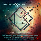 Mysterious Station 184 (27.01.2018)