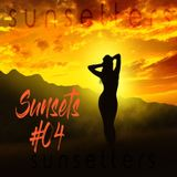 Sunsetters presents Sunsets #4 ( Official Promo Set )