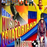 MUSIKYTO'S DJ 10 DE AGOSTO ECUAMIX