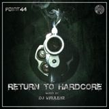 DJ Virulenz - Return to hardcore