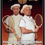 Paul van Dyk meets Westbam @ Arena 21-5-2000 Tape 1