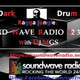 AFTER DARK Jungle JAM With DJ.MGS Vol 61