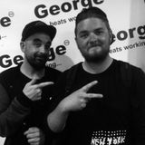 QUIX - LOCAL PRODUCE TAKE OVER - GEORGE FM NIGHTS WITH JAY BULLETPROOF