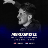MercoMixes podcast #009 (radio show)