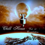 """"" CHILL HOUSE """"   compilation Vol. 12."