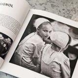 ITW Jennifer Guille de Craft Espace, journée de la photo et du livre, Dieulefit 3 décembre 2016