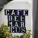 The Cafe Del Mar'cus - A Balearic inspired Mix! CHILLOUT.