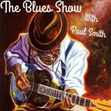The Blues Show With Paul Smith On Smart Radio 15/04/18