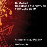 GoodHope FM Feature (February 2019)