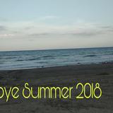 Goodbye Summer!!! 2018