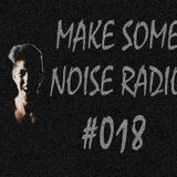 MAKE SOME NOISE #18