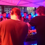 Carsten Helmich & Ingo Sänger - @ Dortbunt Festival (Open-Air, Stadtgarten Dortmund, 06.05.2016)