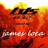 locked down sessions 032 mixed by james loca