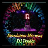 Revolution Mix 2014