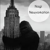 Nagi - Newyorkation